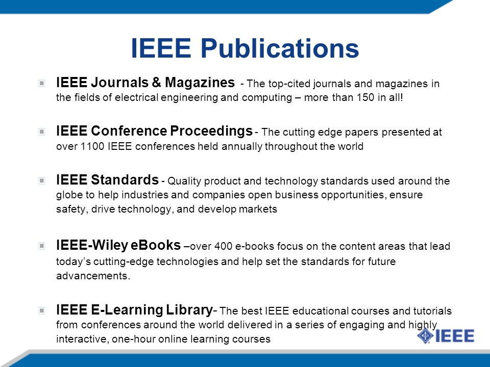 Today's IEEE: Career, Content, and Networking Qing Li IEEE