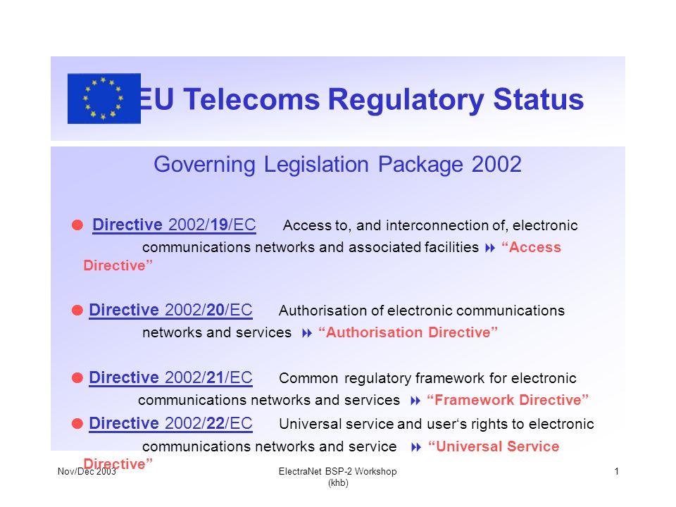 DIRECTIVE 2002 22 EC PDF