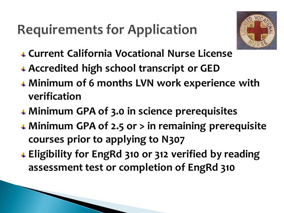 program information session. prepare graduates who:  are eligible