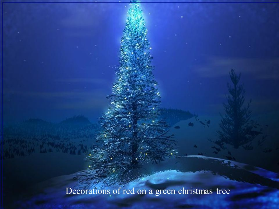 ill have a blue christmas without you 4 ill be so blue just thinking about you - I Ll Have A Blue Christmas Without You