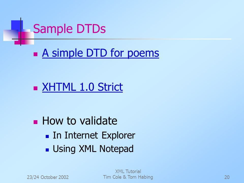 Jsf 2. 2 tutorial: xhtml for jsf developers - a very quick overview.
