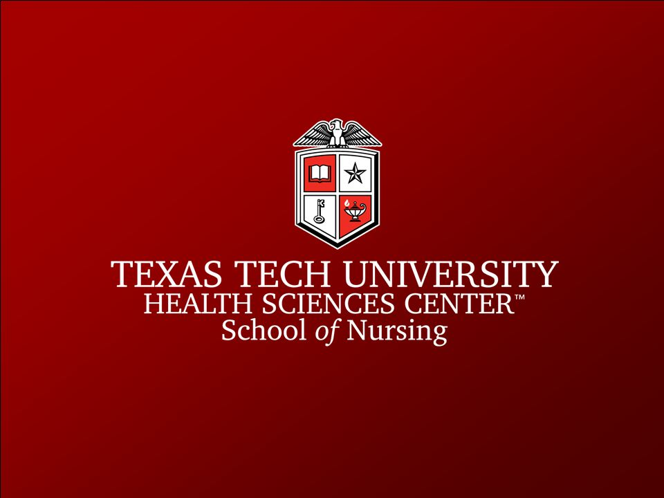 This is your basic overview of the TTUHSC School of Nursing Career Services Software.
