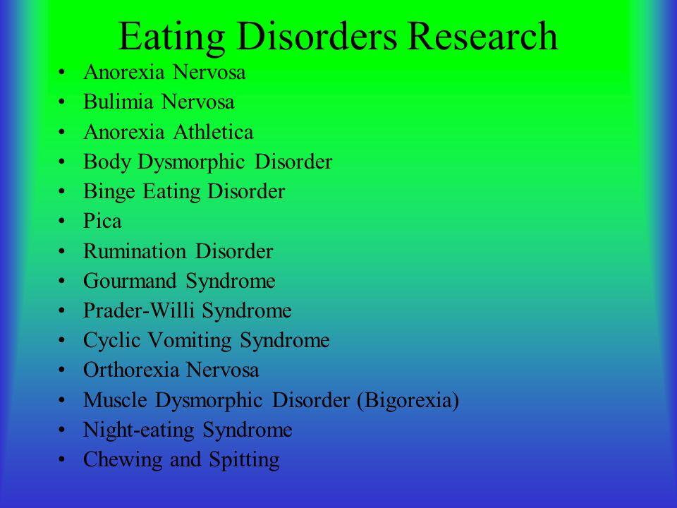 gourmand syndrome
