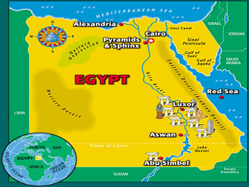 photograph about Ancient Egypt Map Printable identified as Egyptian Civilization - ppt online video on the net obtain