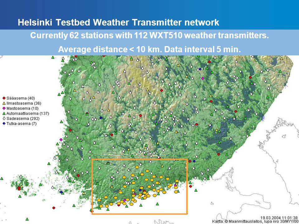Htb Weather And Precipitation Sensors Mesoscale Atmospheric