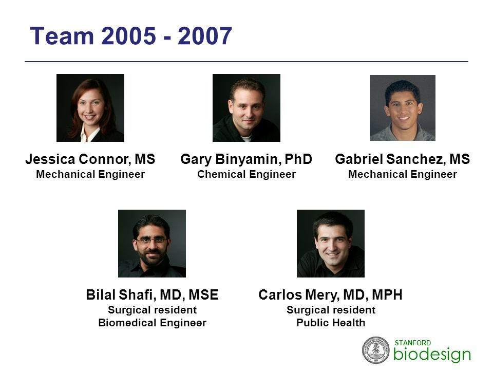 Bilal M  Shafi General Surgery Resident, University of