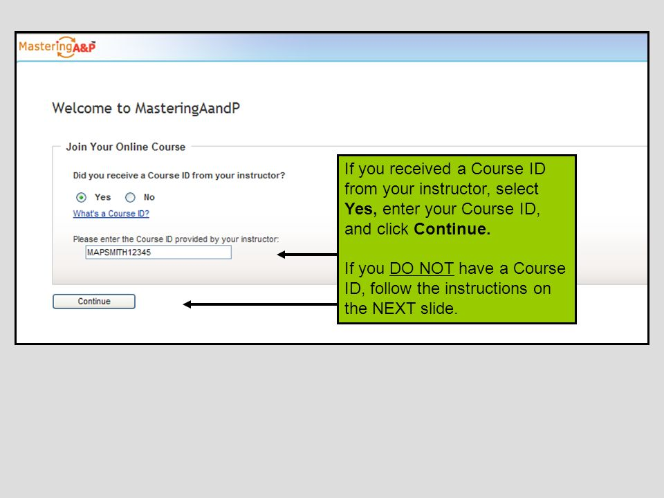 Registering for masteringap ppt download 12 if fandeluxe
