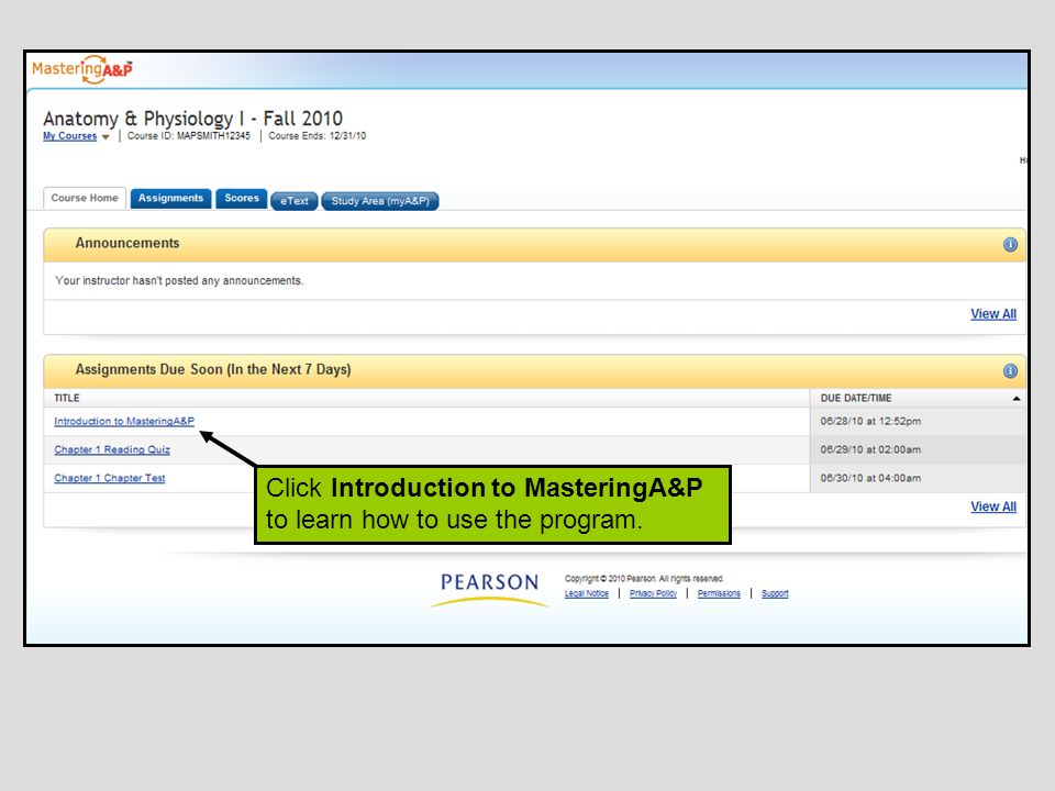 Registering for masteringap ppt download 17 click introduction to masteringap to learn how to use the program fandeluxe