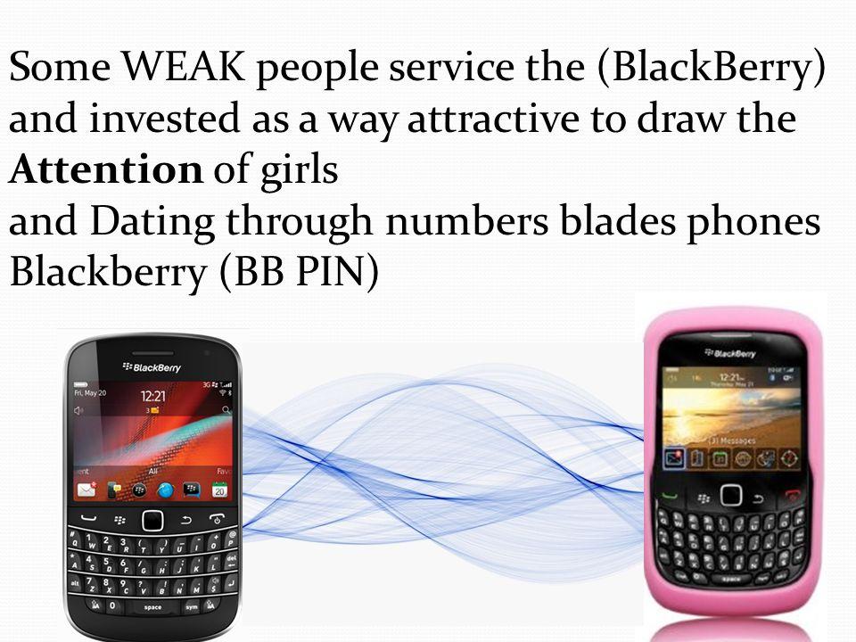 BlackBerry pins dating site Hoe schrijf een opening e-mail online dating