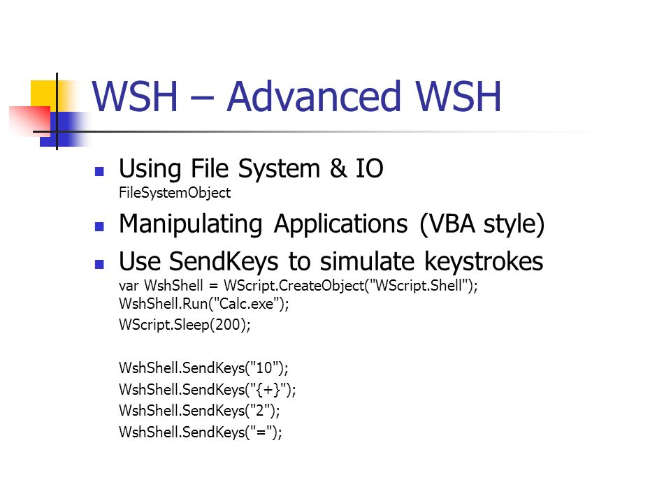 Windows Administration How to automate Windows MSDN