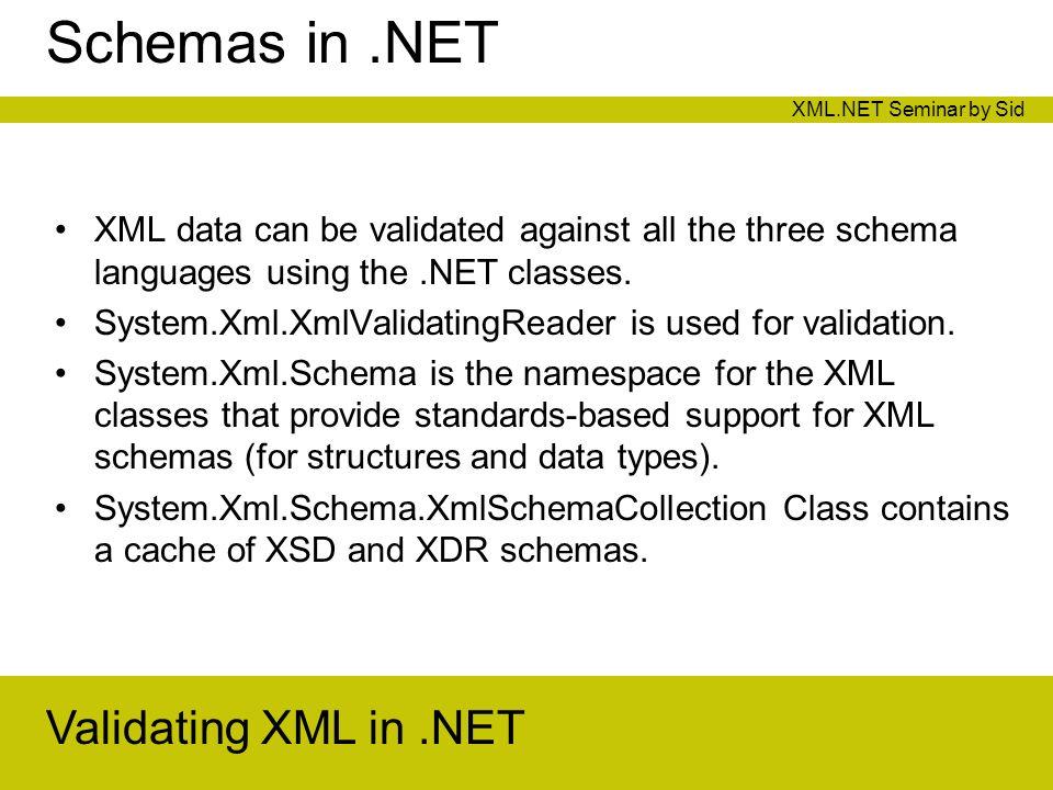 Xmlvalidatingreader xml reader php