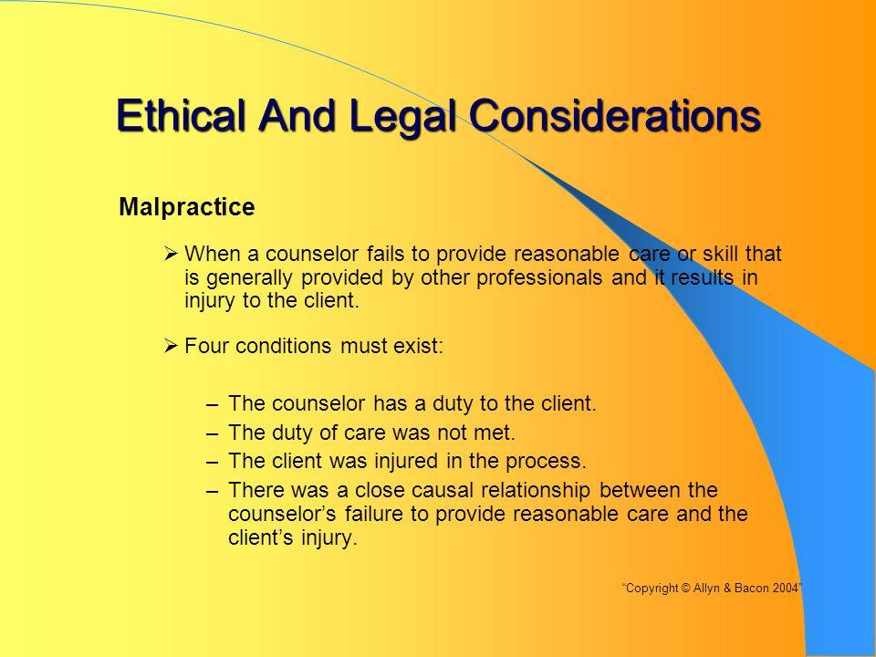 duty ethics example