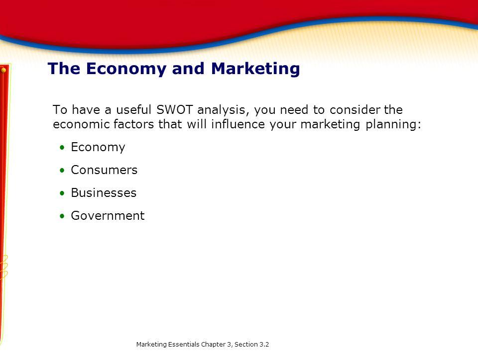 Understanding The Economy Lesson 3 2 Understanding The Economy