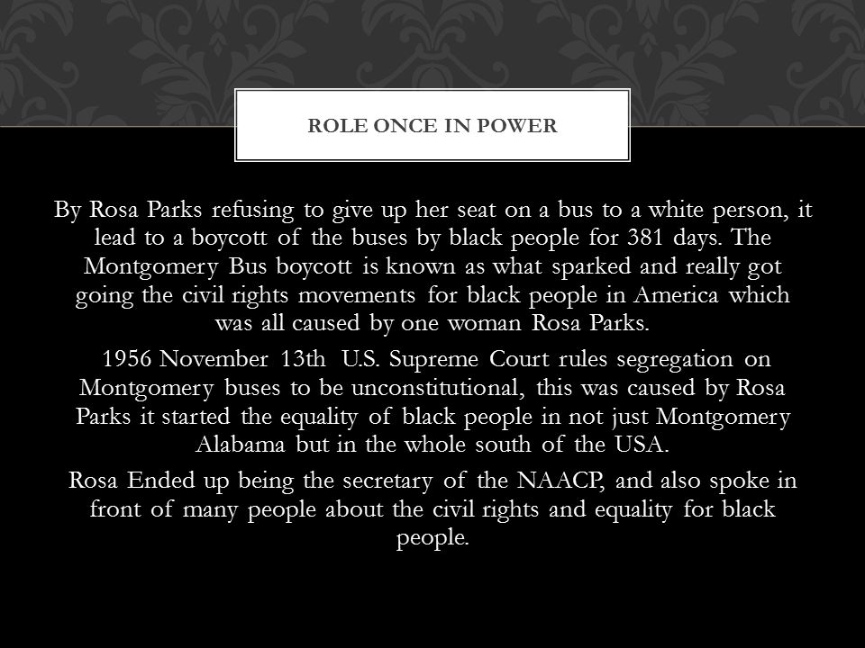Lyric rosa parks outkast lyrics : Rosa Parks. Parks on a Montgomery bus on December 21, 1956, the ...