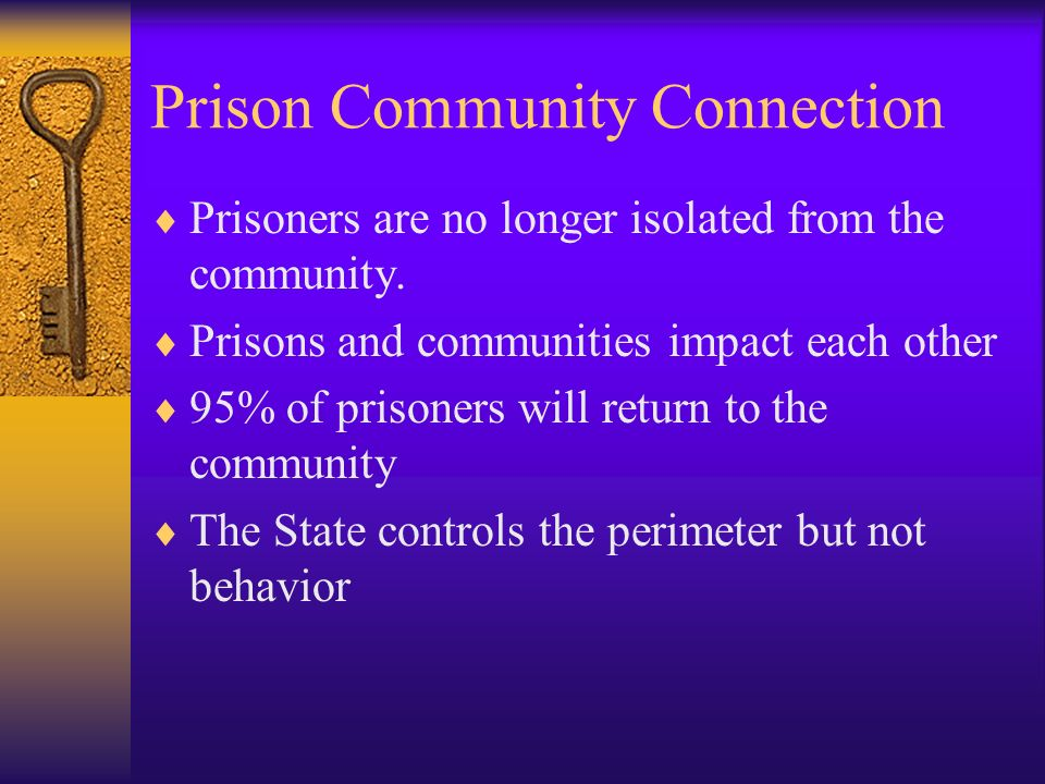"are prisons the only way to eliminate crime 6 evidence-based practices proven to lower recidivism  paid for through the donation of their plasma is the only way to go""  and losing my freedom would keep me from committing a crime."
