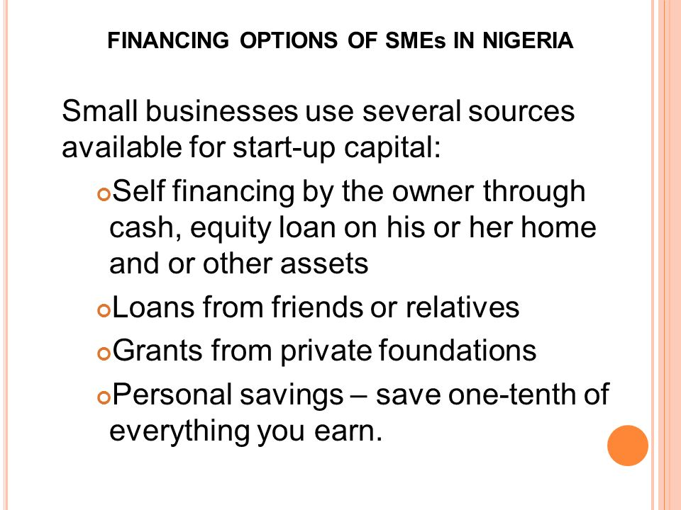 SETTING UP AND FINANCING SMALL SCALE BUSINESS FOR DOCTORS Pharm. Ahmed I. Yakasai FPSN FNAPharm Former Commissioner of Commerce and Industry, Kano State. - ppt download - 웹