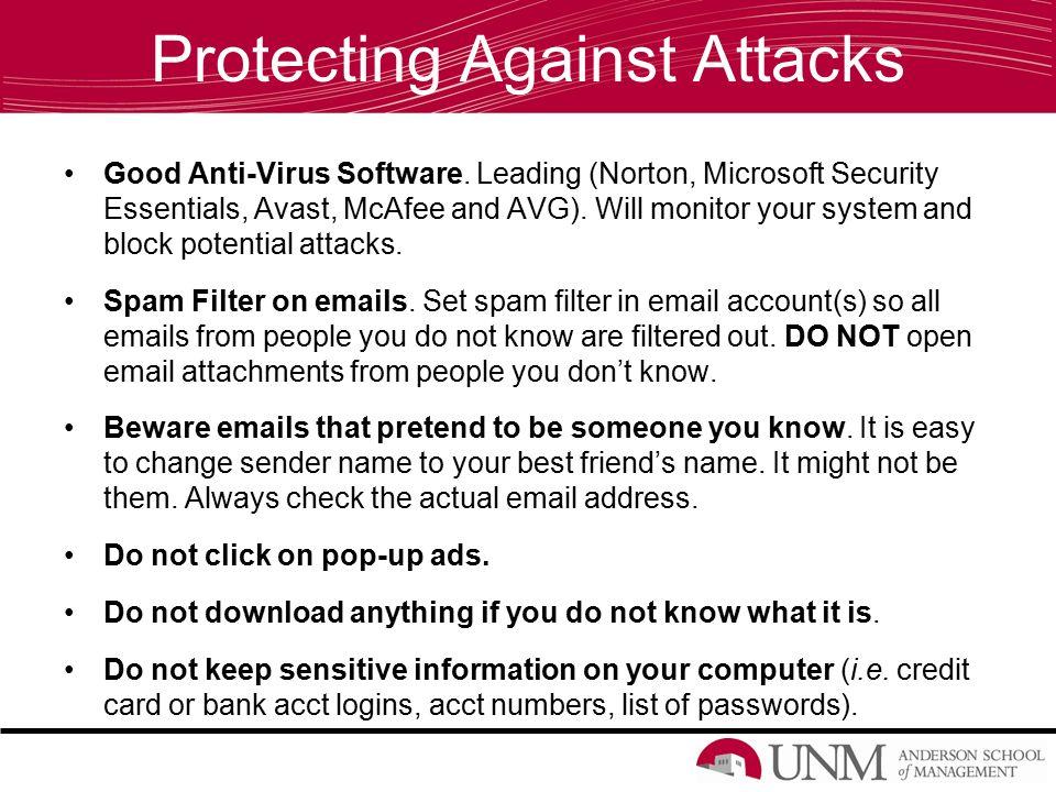Staying Safe Online Keep your Information Secure  - ppt download