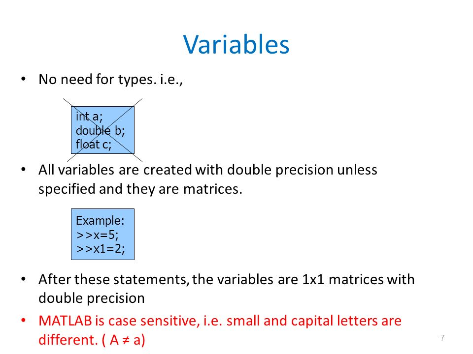 Try These Double Variable In Matlab {Mahindra Racing}