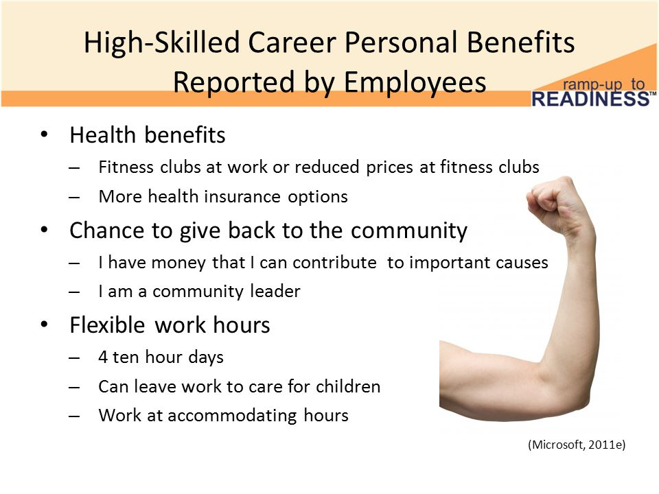 microsoft employee health benefits