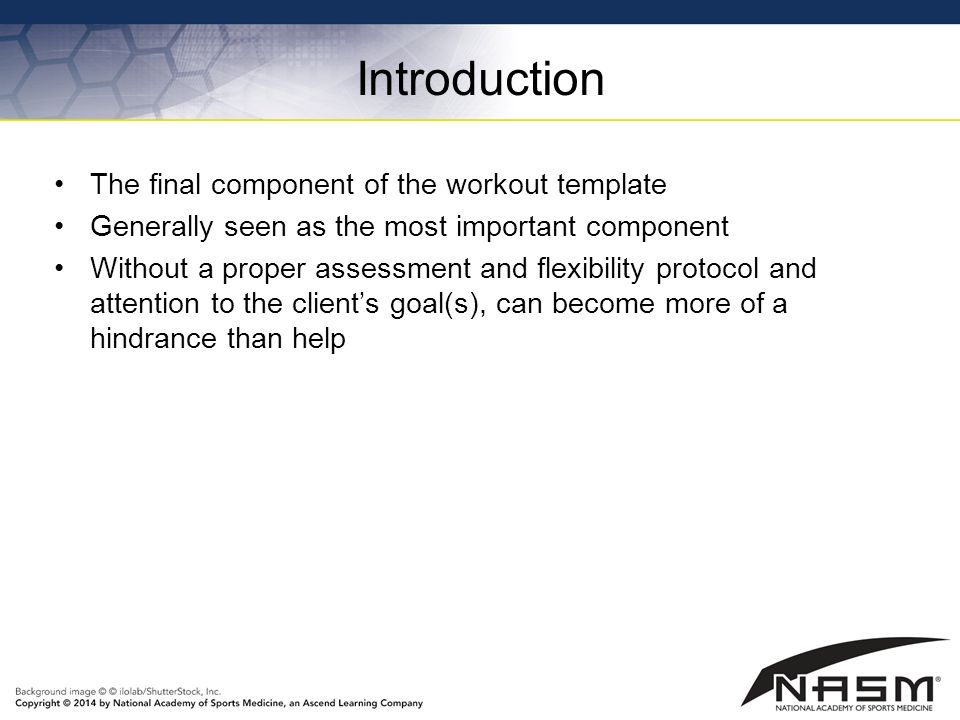 Chapter 13 Resistance Training Concepts Purpose To Provide