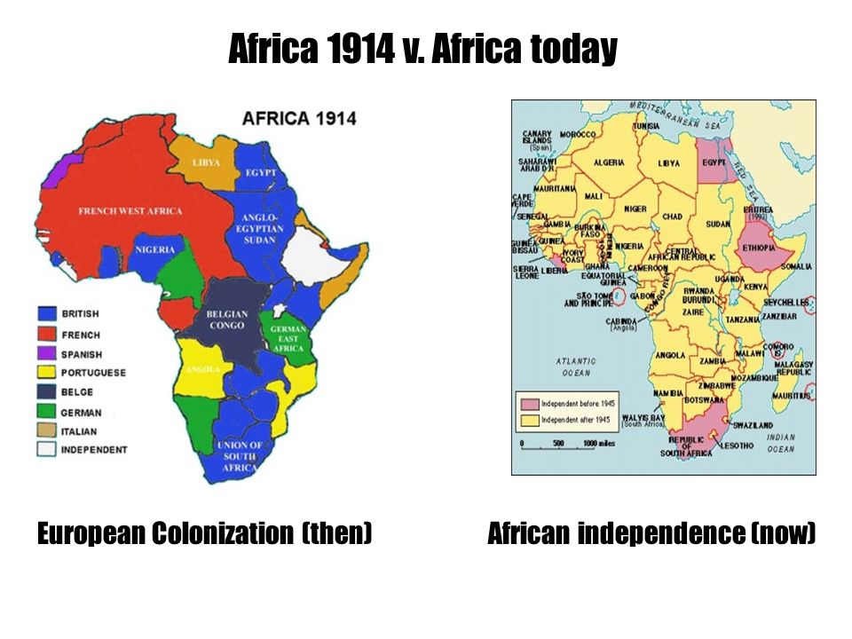 Map Of Africa Today.Maps Change Over Time World Geography Of The World Has Changed