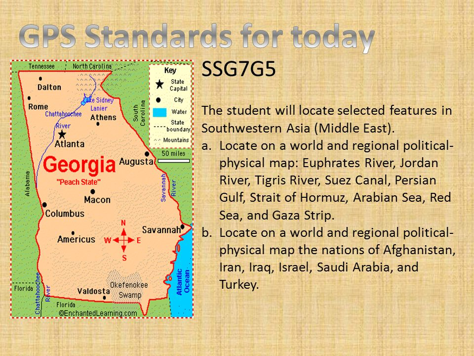Jordan River Middle East Map.1 Which Countries Share A Border With Iraq 2 What Is The National