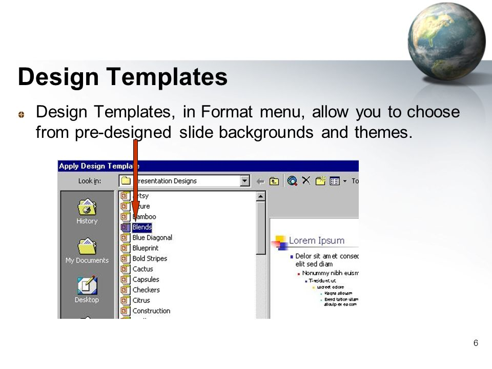 1 2 powerpoint is very popular worldwide over 30 million powerpoint the powerpoint filename extension is ppt 5 slide show presentation a slide show presentation is a series of slides displayed in toneelgroepblik Images
