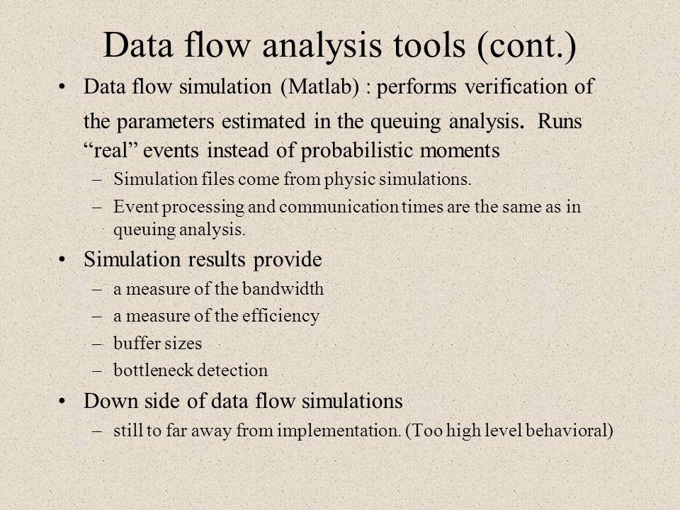 Trigger design engineering tools data flow analysis data flow 4 data sciox Images
