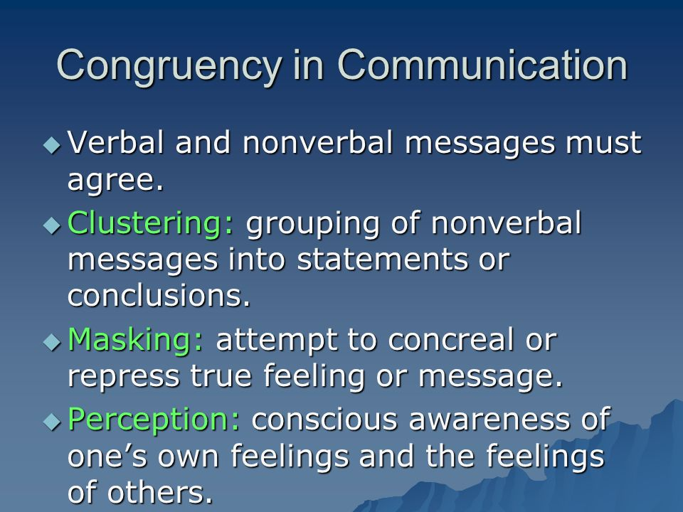 Language  Facial Expression  Territoriality/personal space: distance we feel comfortable with others while communicating.