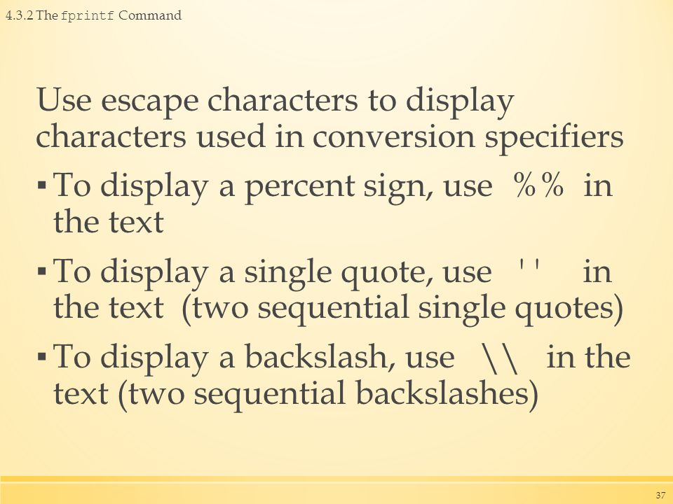 Slide deck by Dr  Greg Reese Miami University MATLAB An Introduction