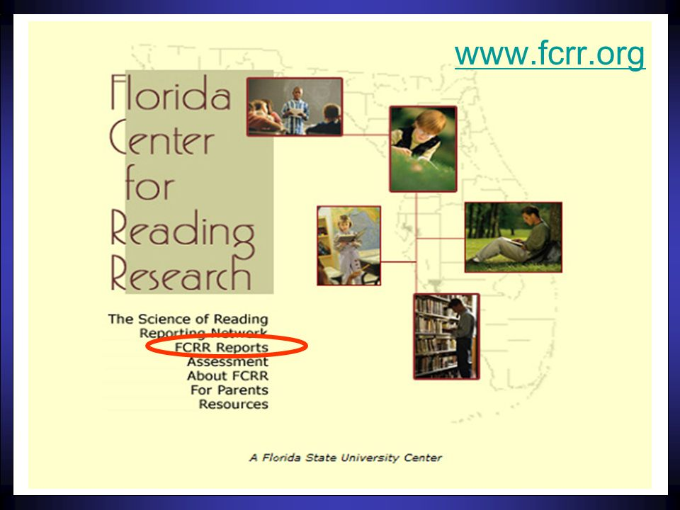 160 Goals for Today 1.Learn important factors to consider when selecting instructional programs that are aligned with current research: Instructional Content Instructional Design Empirical Research 2.Learn about the purpose, content, and process for reviews of instructional materials conducted at FCRR.