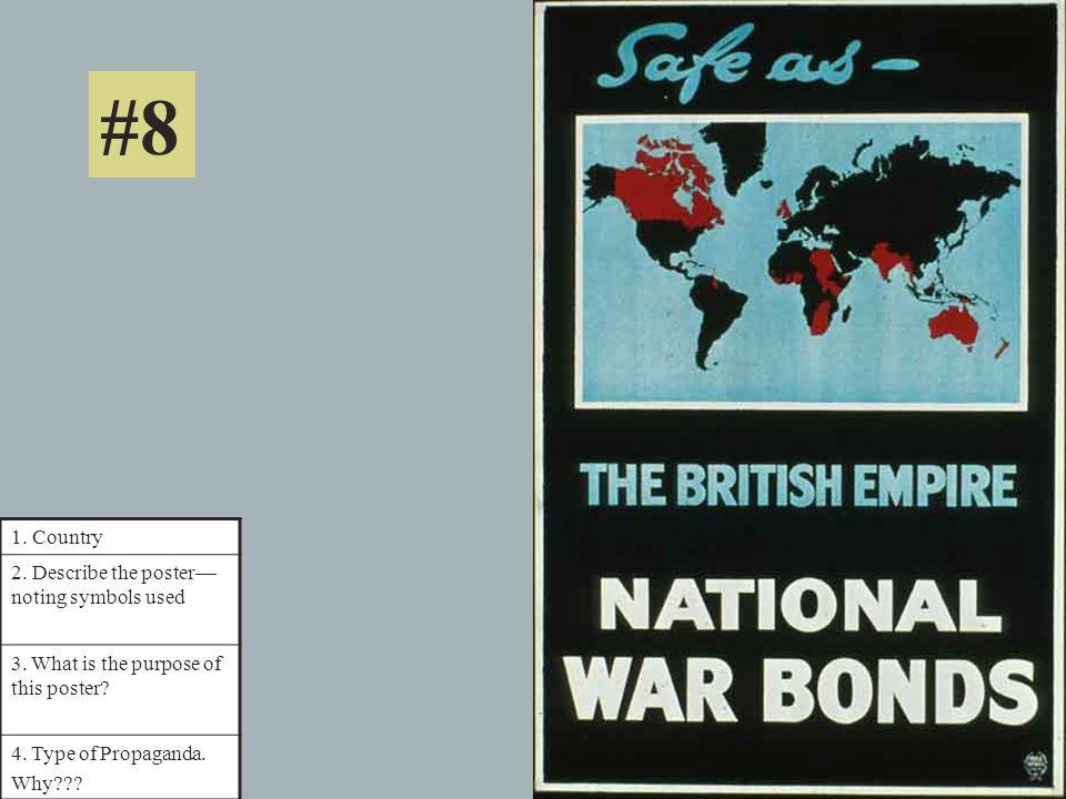 Analyzing Wwi Propaganda What Is Propaganda Propaganda Definition