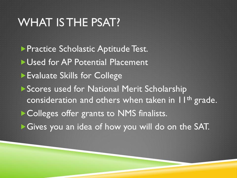 psat testing 101 what is the psat practice scholastic aptitude
