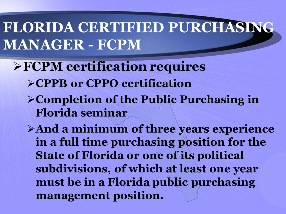 case study 1 florida department of management Case study 1: florida department of management services, part i due week 4 and worth 100 points read the case study titled florida department of management services part i found at the end of chapter 5.