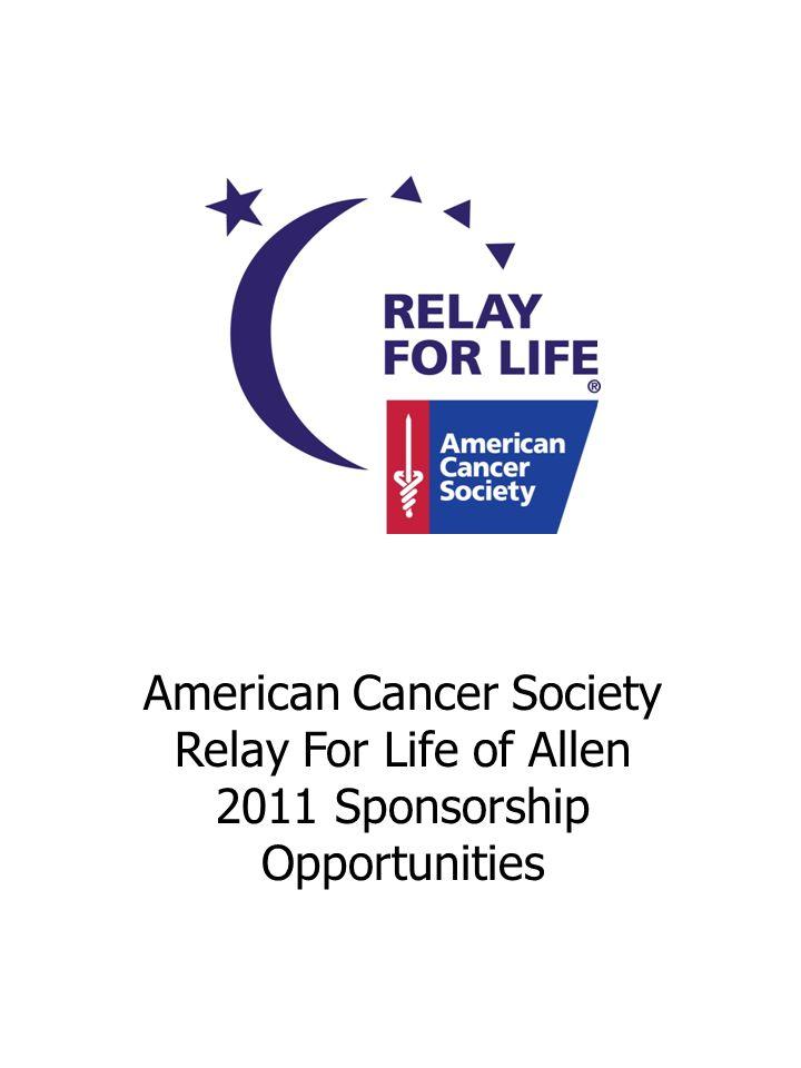 american cancer society 2011