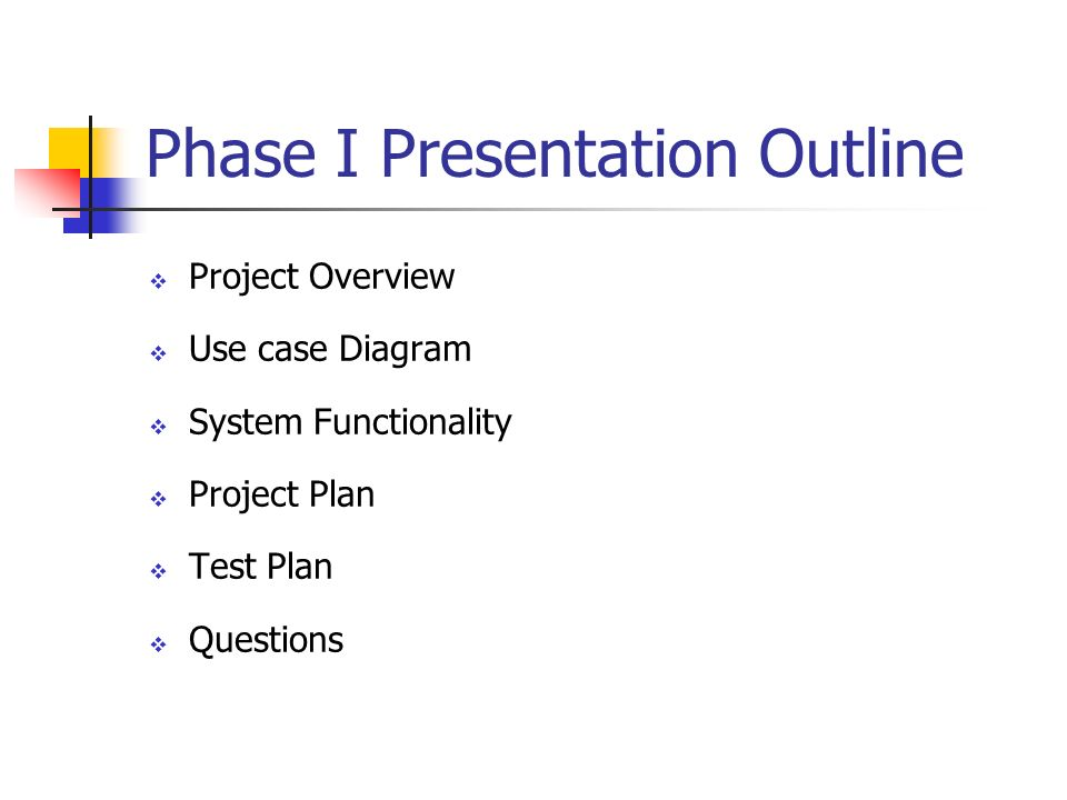 Online music store mse project presentation i presented by reshma 2 phase i presentation outline project overview use case diagram system functionality project plan test plan questions ccuart Choice Image