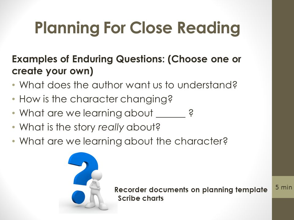 Module 2 Planning an Integrated Common Core Literature Lesson. - ppt ...
