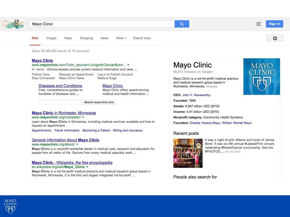 Google+: The Juicer #MCCSM October 21, Center for Social