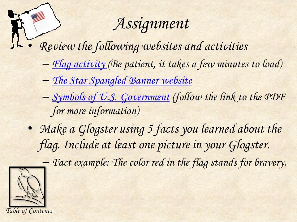 National Symbols Documents And Landmarks By Carolyn Black Start