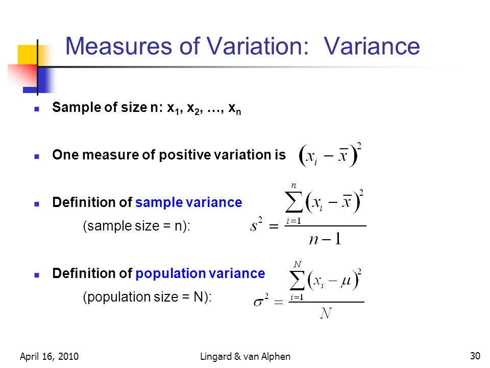 Comparison of finite-sample and asymptotic variance: median.