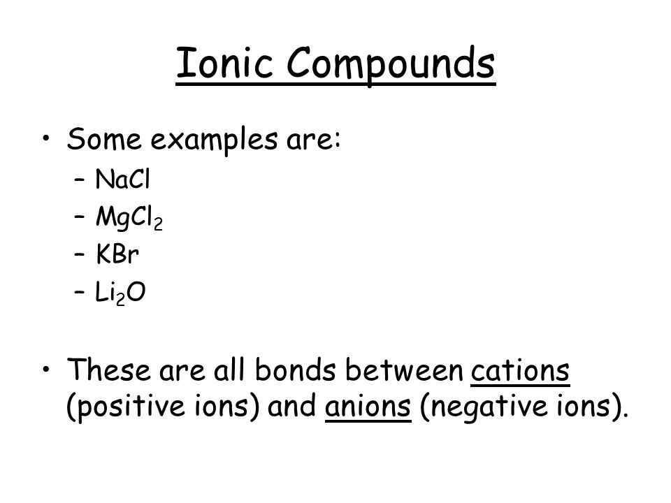 ionic bond essay 2017-5-1 the resulting compounds are called ionic compounds a compound formed with an ionic bond and are the primary subject of this chapter the second way for an atom to obtain an octet of electrons is by sharing electrons with another atom.