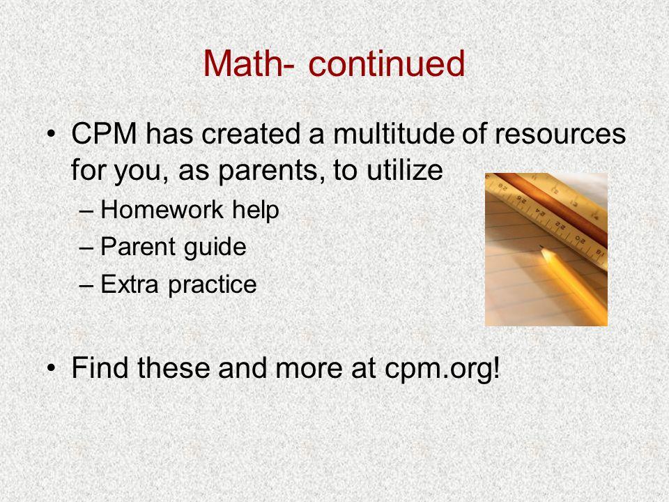 oms 6b homework website