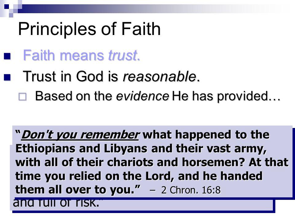 faith means trust trust - 960×720