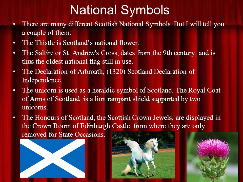 Scotland This Will Include Attractions Culture Currency Flags