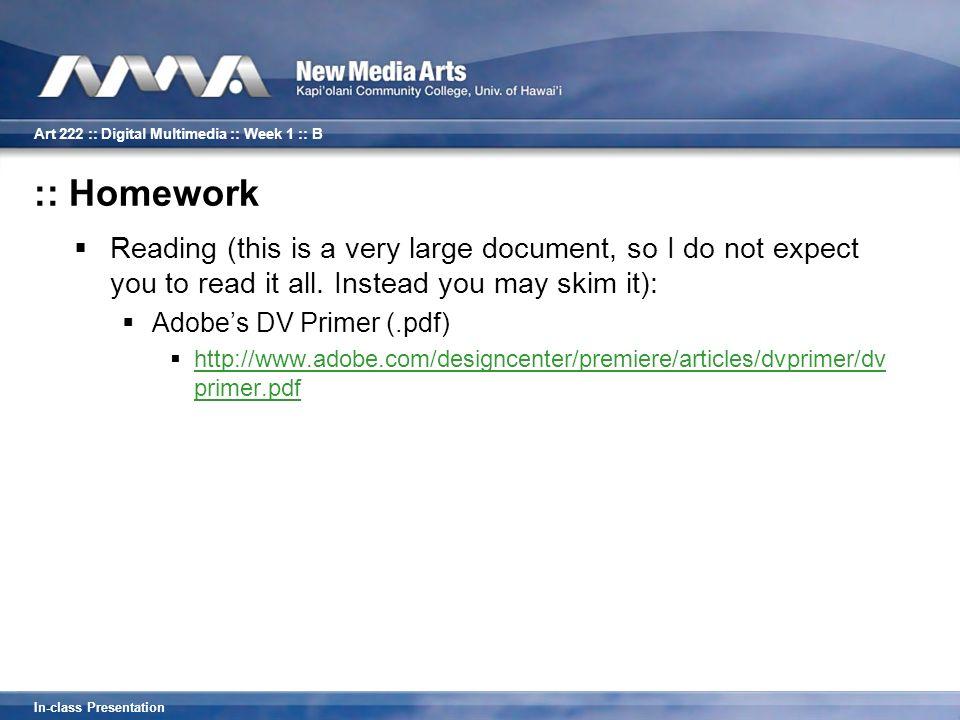 Pdf digital media primer