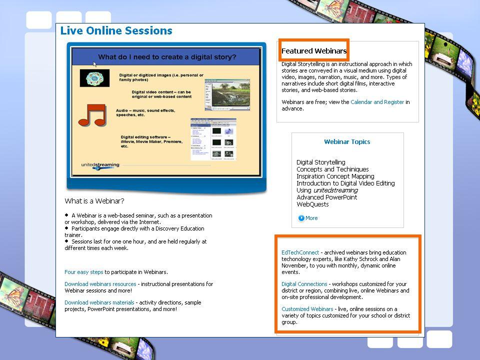 interactive one hour web based program - 960×720