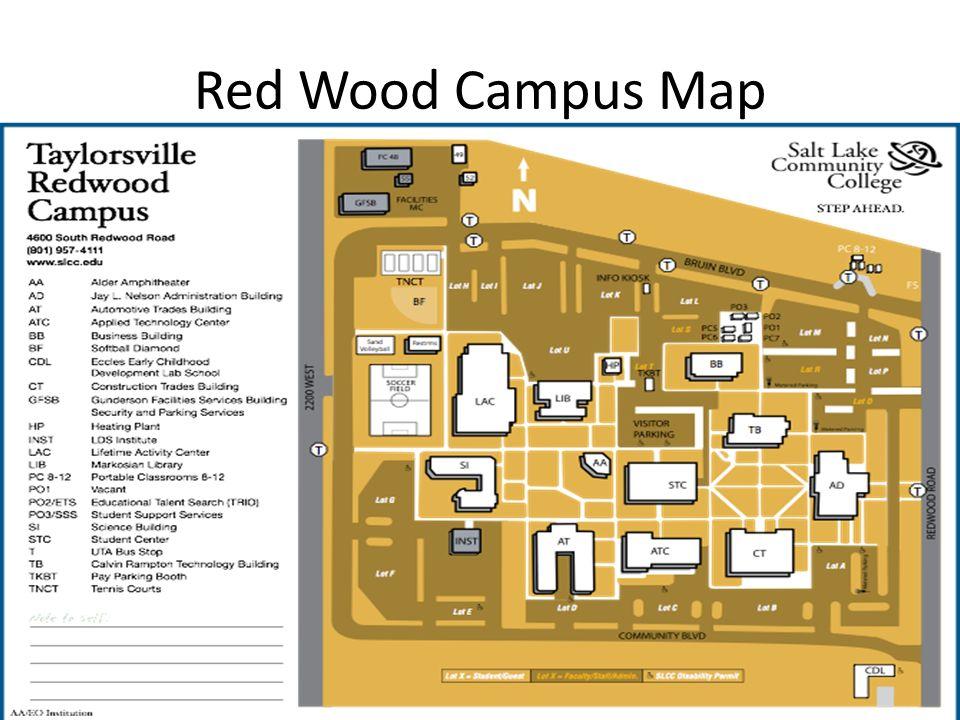 Slcc Redwood Campus Map Slcc Redwood Campus Map | Gadgets 2018