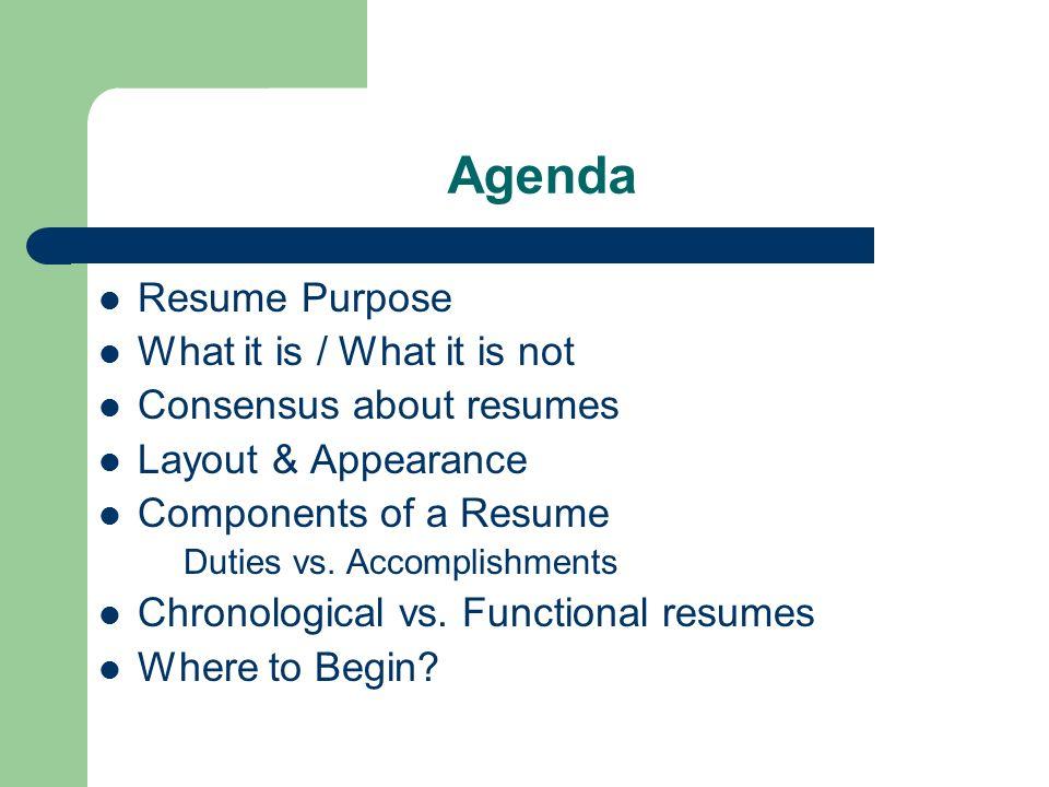 Rockin Resume Workshop Employment Resource Center W207 Lake
