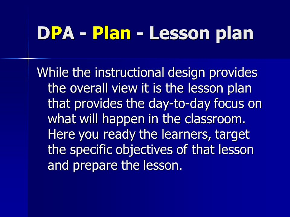 Chapter 2 Designing And Planning Technology Enhanced Instruction Ppt Download