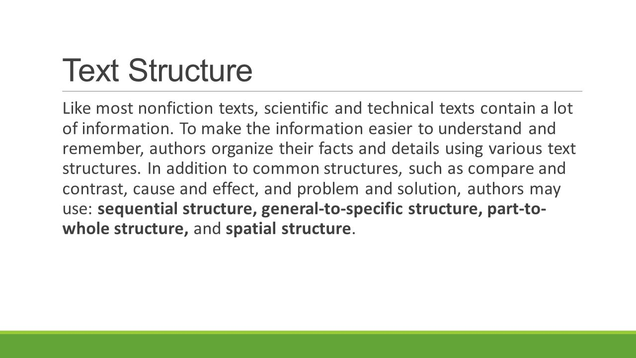 images How to Make a Scientific or Technical Presentation